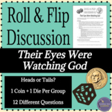Their Eyes Were Watching God Literature Discussion Activity