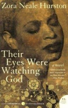 Their Eyes Were Watching God - Hurston - Guided Reading Questions
