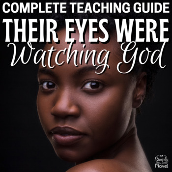 """thesis their eyes were watching god The book """"their eyes were watching god"""" by zora neale hurston that created utter amusement was published after the prime day of harlem renaissance in 1937 read."""