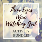 Their Eyes Were Watching God Digital Interactive & Print Bundle