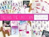 Thelma the Unicorn: A complete unit of study