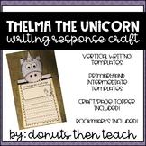 Thelma the Unicorn Book Study