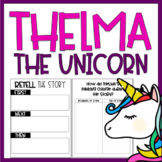 Thelma the Unicorn / Read-Aloud Book