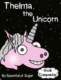Thelma, the Unicorn (Story Companion)