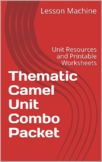 Thematic Camel Combo Unit