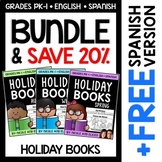 Mini Books and Activities - Bundle