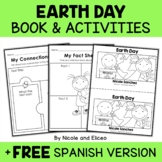 Mini Book and Activities - Earth Day