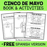 Mini Book and Activities - Cinco de Mayo