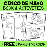 Mini Book and Activities - Cinco de Mayo