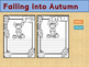 Thematic Paper Set - Falling into Autumn : Standard Lines