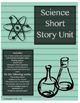 Thematic Short Story Unit Bundle