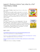 Thematic Text Set ideas to pair with 1st Grade Journeys An