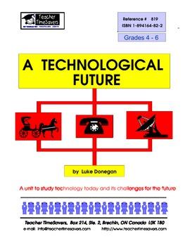 Thematic Unit: A Technological Future