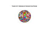 Thematic Unit: Cultures Around Us