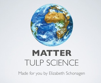 STEM/Science Thematic Unit Lesson Plan (TULP): Matter