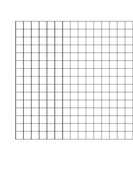 Thematic Unit Mathematics Bar Graph Lesson Assessment