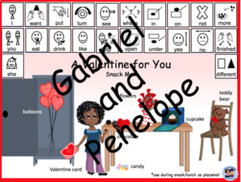Thematic Unit Plan A Valentine for You