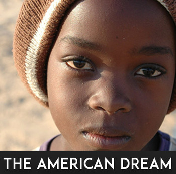 Thematic Unit: The American Dream in Film, Poetry, and Non