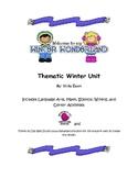 Thematic Winter Unit