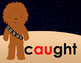 Theme 10 Houghton Mifflin sight words {1st Grade} STAR WARS INSPIRED
