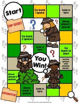Theme Activity: Identifying Theme Reading Game
