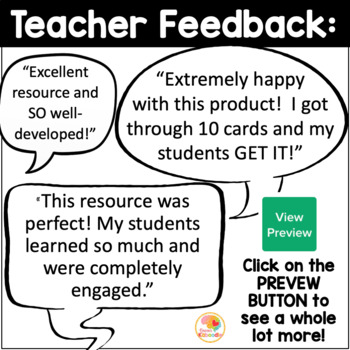 Theme Task Cards and Printables
