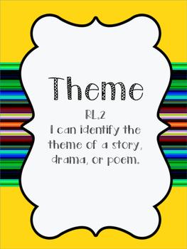 Theme Unit