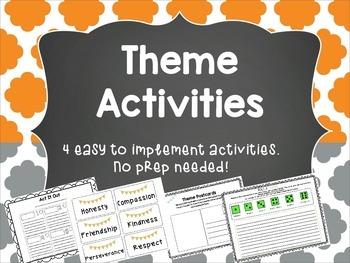 Theme Activities