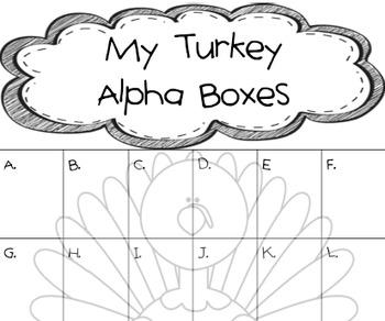 Theme Alpha Boxes
