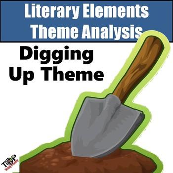 Literary Elements Analysis Theme