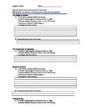 Theme Analysis of Various Texts