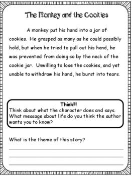 Reading: Theme Bundle