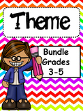Reading: Theme Bundle