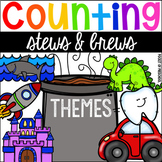 Theme Counting Stews