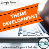 Theme Development Google Form
