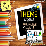Theme: Digital Interactive Classroom