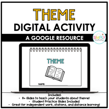 Theme Digital Resource
