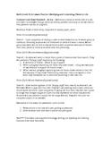 Theme ELA Lesson Plan
