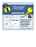Theme Escape Room