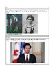 Topic: Famous Canadians - Reading on Famous Canadians for LINC / ESL : CLB 1