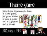Theme Game