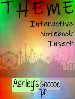 Theme Interactive Notebook
