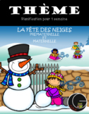 Thème La Fête des Neiges