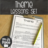 Theme Lesson Bundle