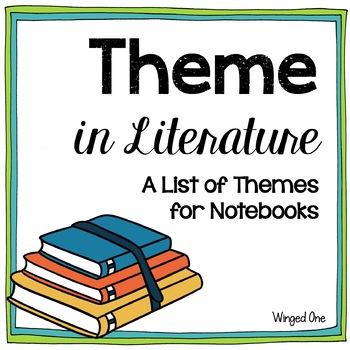Theme List