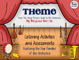Theme Listening Activities and Assessment