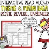 Finding Theme - Rosie Revere, Engineer