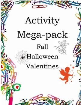 Theme Mega Pack