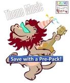 Theme Music Pack