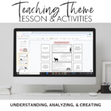 Theme Narrative Writing Min-Unit
